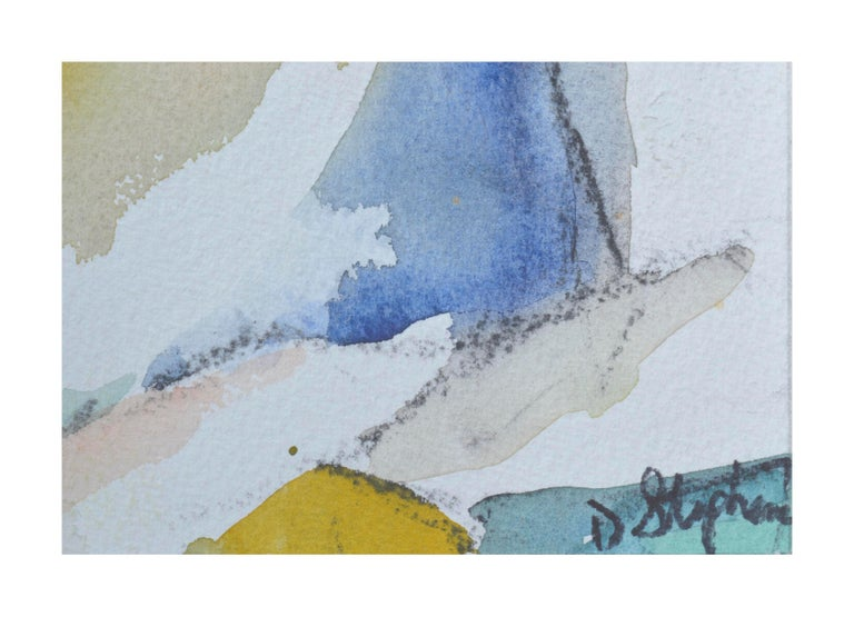 Modernist Reclining Nude For Sale 1