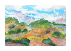 Carmel Valley Landscape
