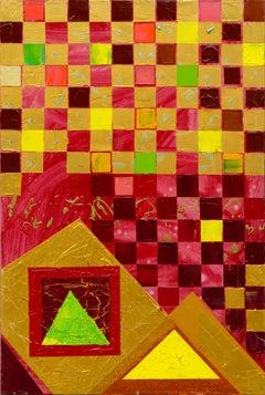 Colorful Squares #4