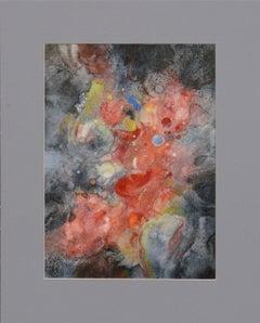 Evolution Orion Nebula (4) - Abstract