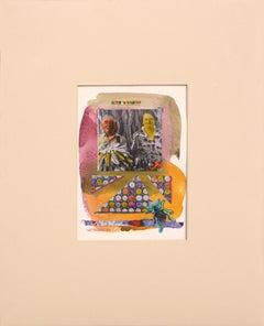 """Elite Workers"" by Dick Crispo 1987"