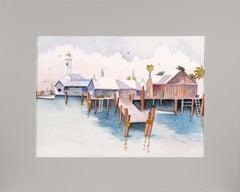 Tropical Docks