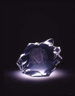 Illuminata I by Frederick Hart
