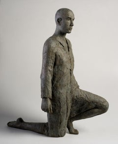 Bronze #105 by Hanneke Beaumont