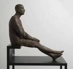 Bronze #116 by Hanneke Beaumont