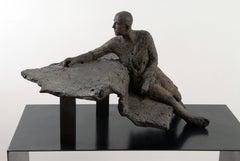 Bronze #54 by Hanneke Beaumont