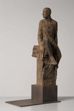 Bronze #67 by Hanneke Beaumont