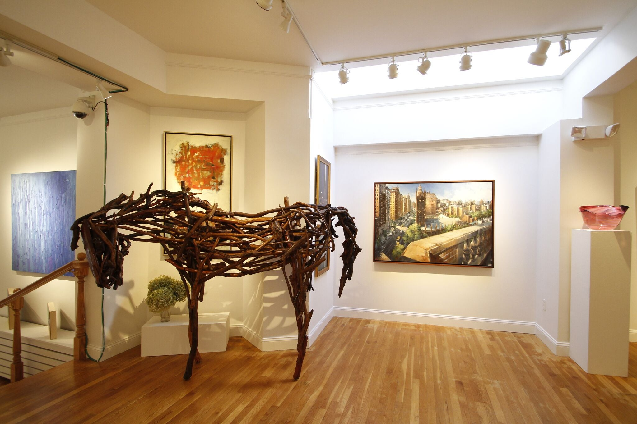 More About Sorelle Gallery