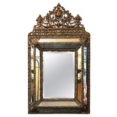 Fresh Mirror, mid. 19th century