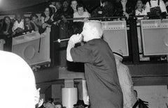 Eminem Performing for Audience Vintage Original Photograph