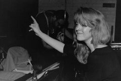 Maria Schneider Composer Candid Vintage Original Photograph