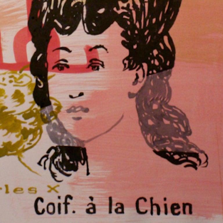 Coif a la Chien For Sale 2
