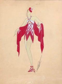 Phi-Phi, les Modeles de Phidias