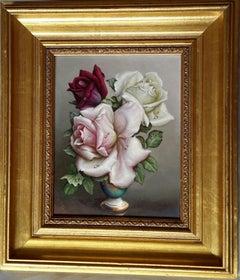 Russian Roses