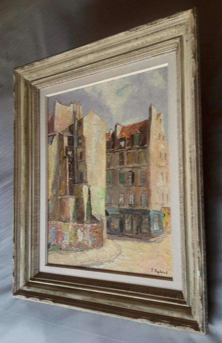 Paris Mouffetard  For Sale 6