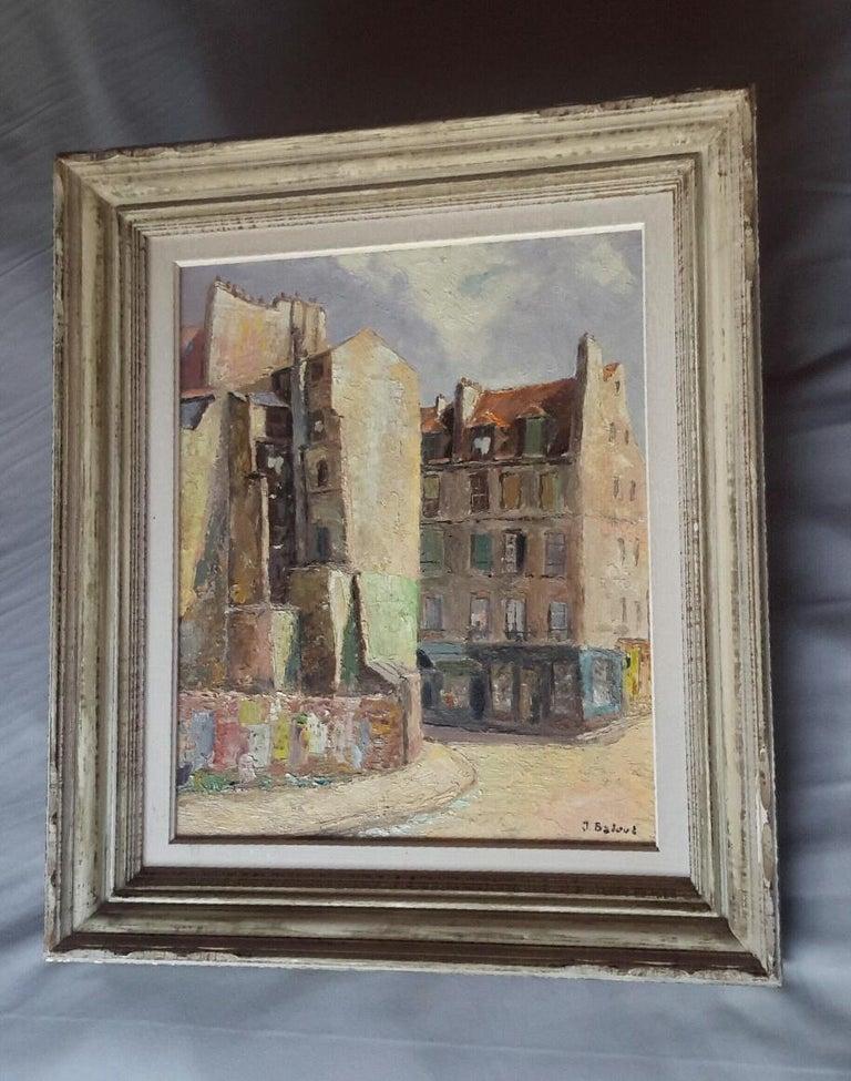 Paris Mouffetard  For Sale 1