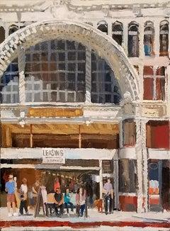 Broadway Arcade