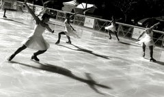 Ice Dancers and Shadows
