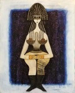 Female Form #2