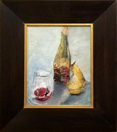 Pinot and Pear