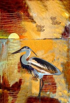 Cranes of Color 111