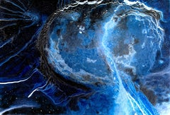 Big Bang in Blue