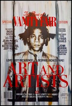 Erik Skoldberg, Vanity Fair Basquiat