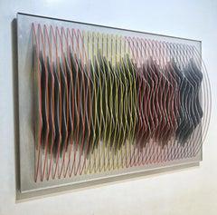J. Margulis, Rainbow Overcast