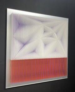J. Margulis, Purple Impulse