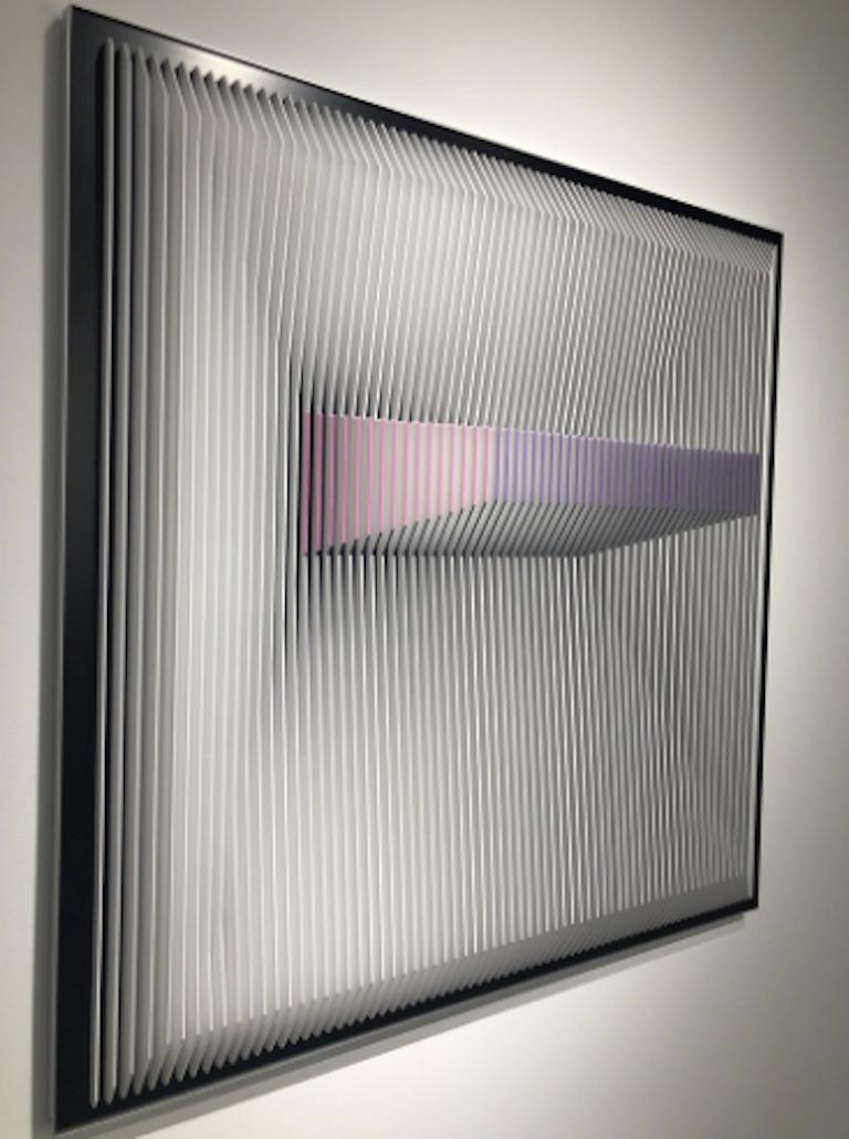 J. Margulis, Displaced Illusion I