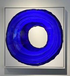 Circle Series 3  Ultra Blue