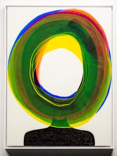 Figurative Circle Series 4