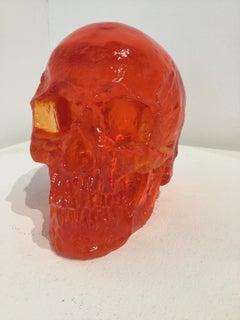 Sam Tufnell, Scarlet Skull