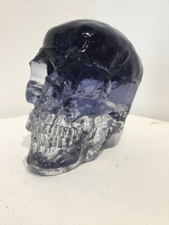 Sam Tufnell, Black Crystal Skull