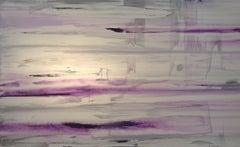 Erik Skoldberg, Slates, Charcoal, Purple Hue