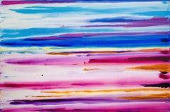 Erik Skoldberg, Violet, Cadiums, Blues Diffused