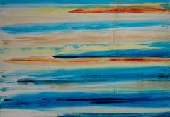 Erik Skoldberg, Titanium, Cadmium, Blues Diffused