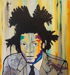 Erik Skoldberg, Basquiat