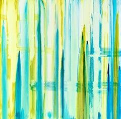 Erik Skoldberg, Algae, Teal, Blues
