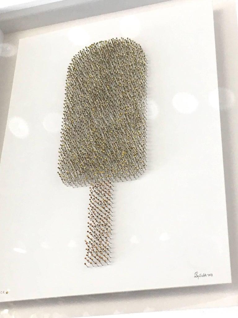 Stephen Graham, Suck - Pop Art Art by Stephen Graham
