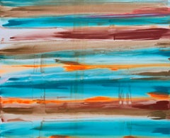 Erik Skoldberg, Clay Oxide Blue Fluorescents