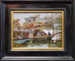 Boats of Kaiping
