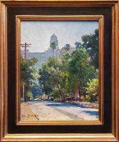 Pasadena Atmosphere