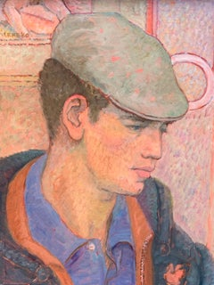 Mid-20th Century Portrait Paintings