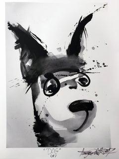 Dog A