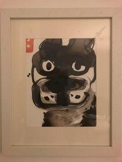 street bulldog