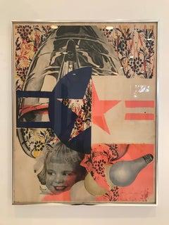 F-111 (Castelli Gallery poster)