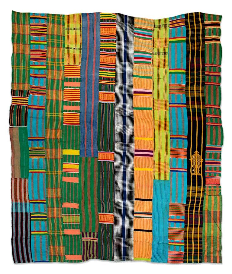 Tribal Cloth, Ewe Ghana