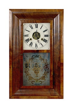 30-Hour Clock designed by W.S. Conan