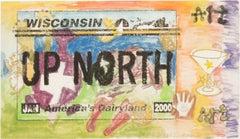 """Up North Wisconsin: Morph Dog, Rabbit, & Beaver,"" by David & Sarah Barnett"